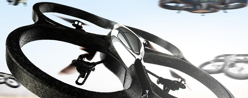 Drones-tecnomarketingnews