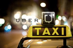 Reflexión sobre el servicio de Uber en Bogotá