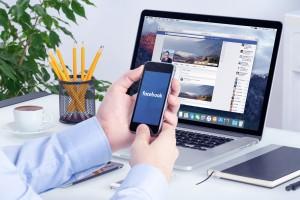 El día en que Facebook dejó de ser una red social