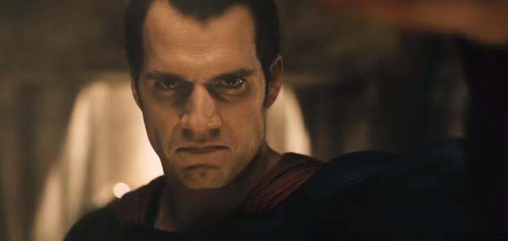 Batman Vs Superman - Exclusive Sneak [HD]
