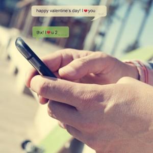 San Valentín, del amor cortés a la pasión 2.0