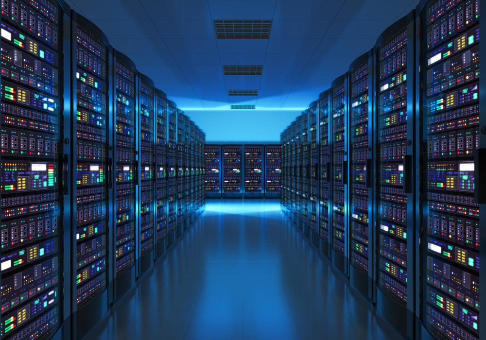 Data Center Logicalis