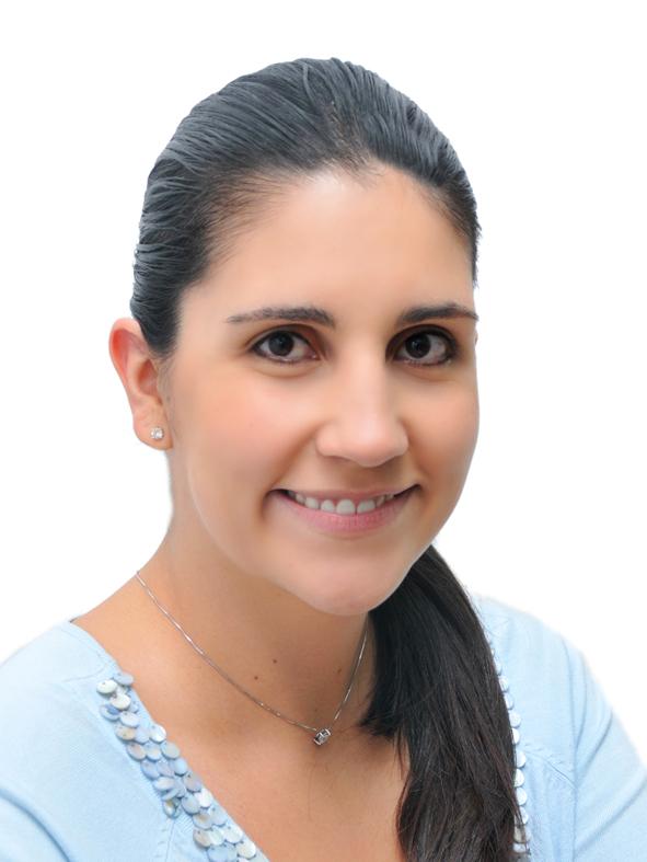 MARIA PAULA ROMERO CORTES - Gerente Unify