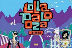 Se aproxima Lollapalooza 2016 Bogotá