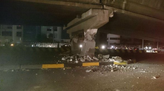 16 MUERTES HA DEJADO EL FUERTE TERREMOTO EN LA ZONA COSTERA DE ECUADOR 2