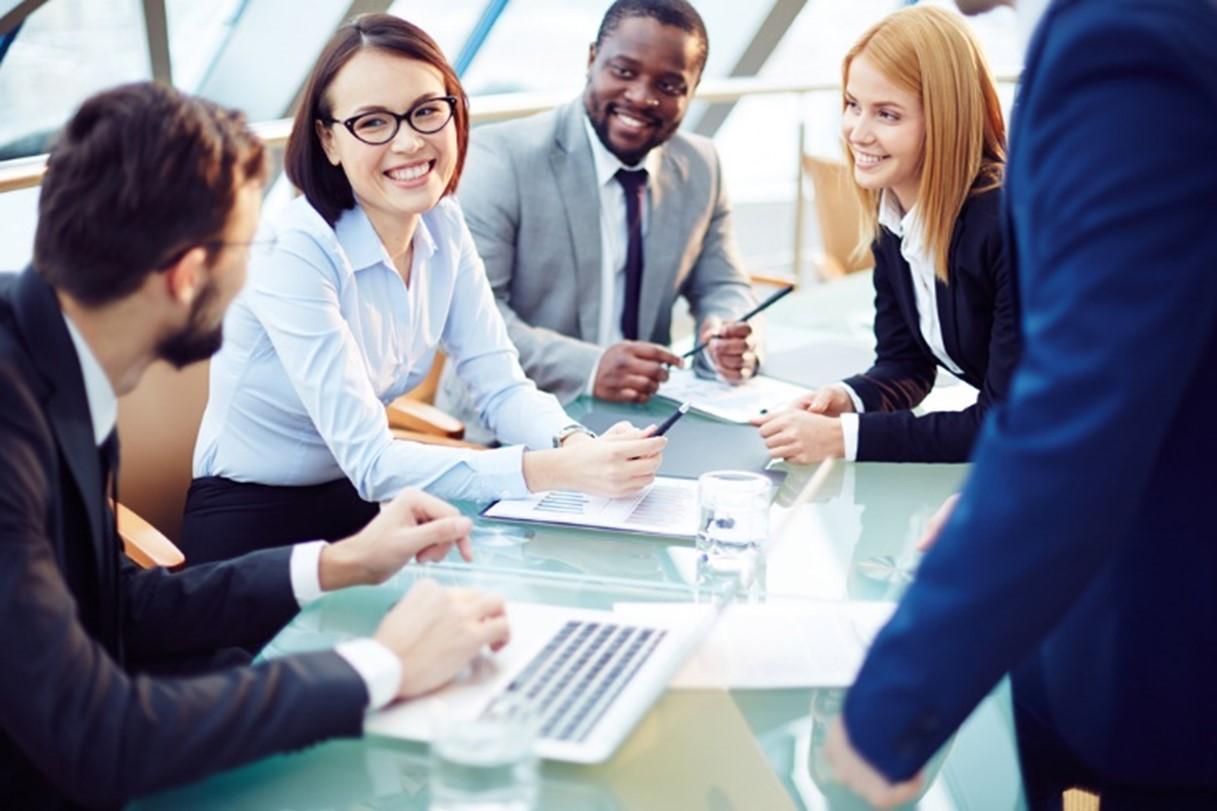 Estudio Way we Work - Unify