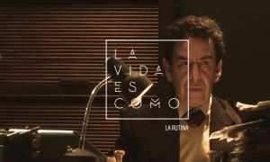 La primera serie web creada por un teatro en América Latina: