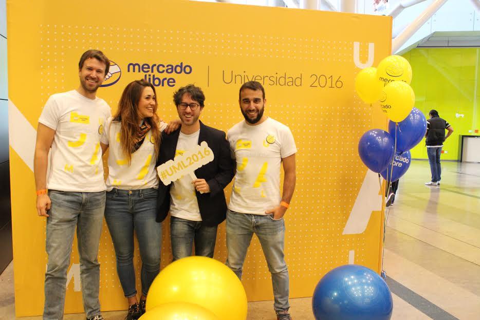 Foto Social Mercado Libre Universidad