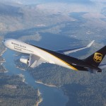 UPS Worldwide Express Plus