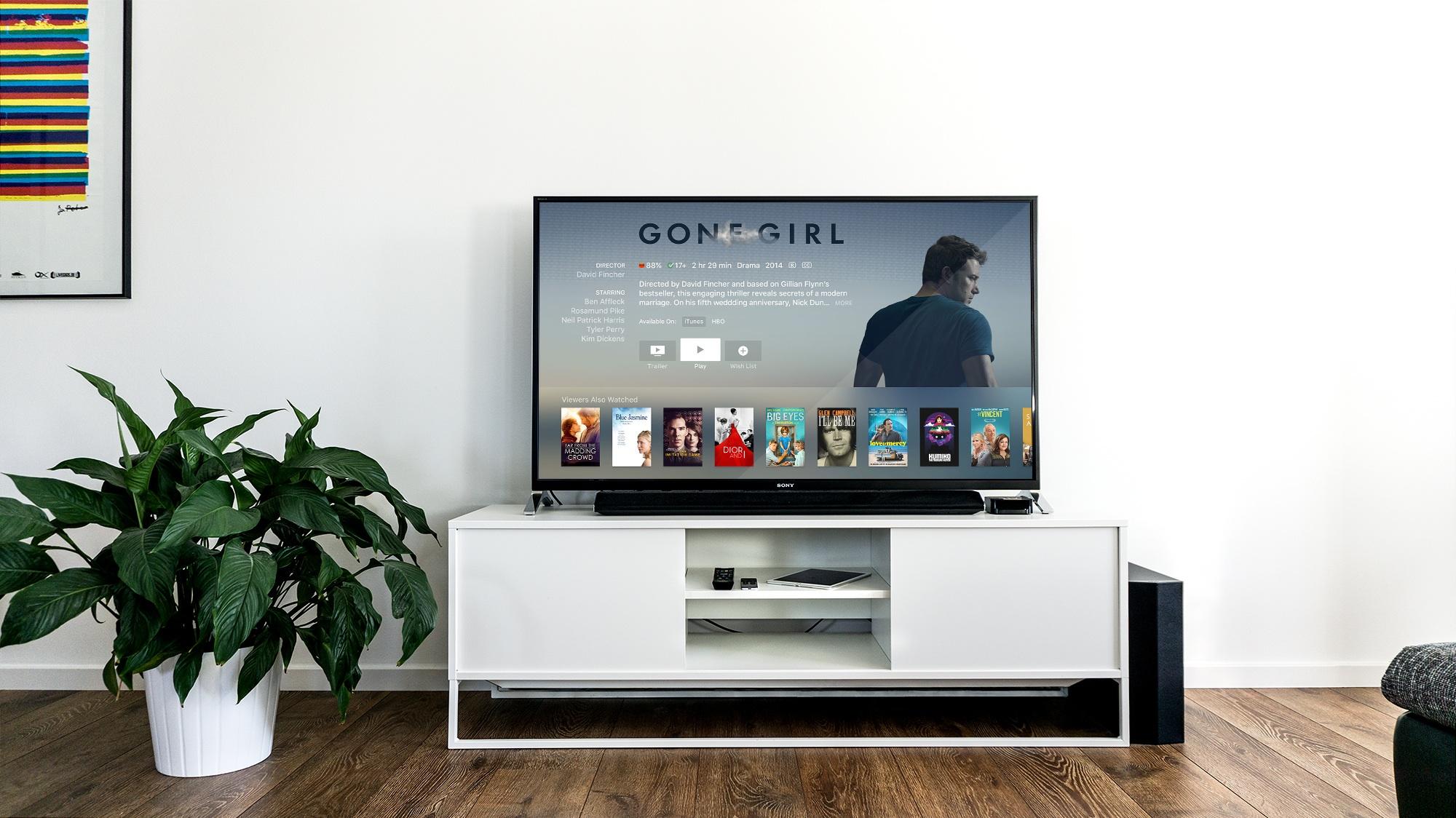 El Futuro de la Televisión