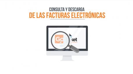 Gosocket - Factura Electrónica