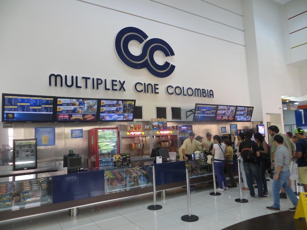 Cinecolombia dará un 'Día de cine gratis' para celebrar su cumpleaños número 90