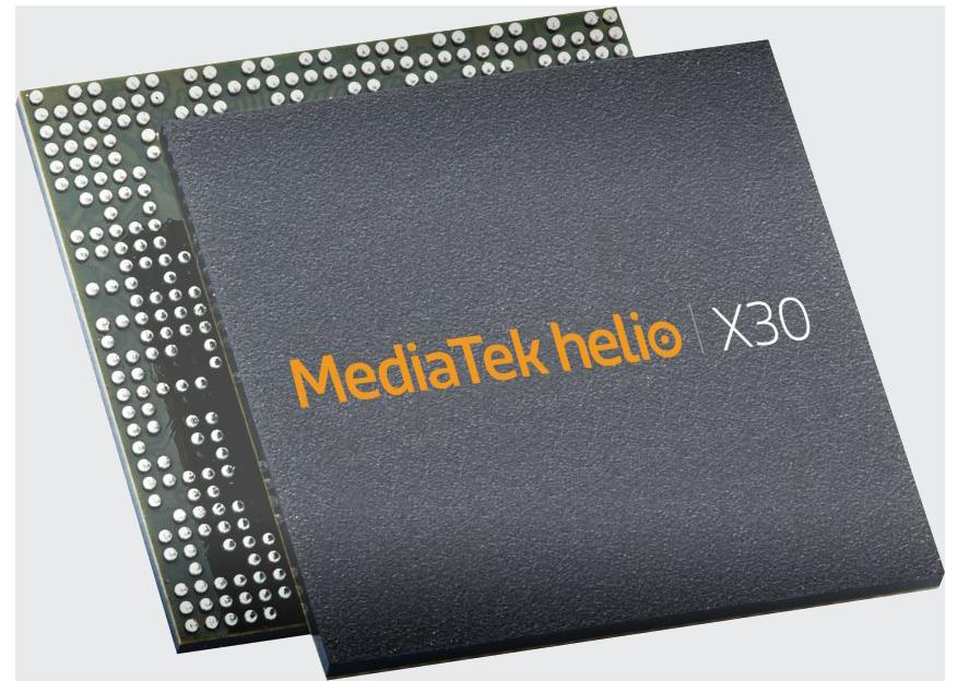 Helio X30 Chip