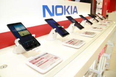Nokia 3.1 - Nokia 5.1